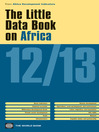 The Little Data Book on Africa 2012/2013 (eBook)